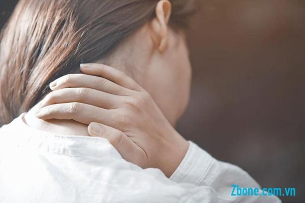 Các câu hỏi về việc: Bị đau mỏi cổ vai gáy nên làm gì?