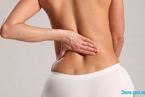 Đừng chủ quan khi đau lưng vùng chậu! Có thể là bệnh lý nguy hiểm